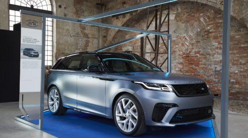 Jaguar Land Rover è main sponsor Automotive di Ferretti Group