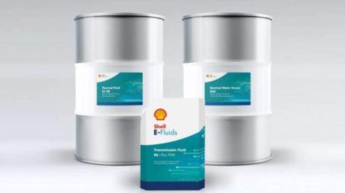 Shell lancia una nuova gamma di lubrificanti pensata per ottimizzare le performance dei veicoli elettrici
