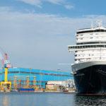 Fincantieri e Naval Group firmano l'accordo di joint venture