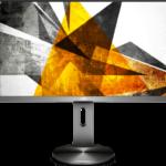 AOC lancia un nuovo display 4K ergonomico