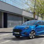Ford svela la nuova Puma