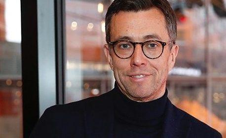 Jason Lusty nuovo direttore marketing globale di SEAT