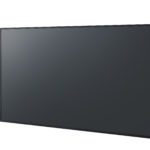 Panasonic annuncia nuovi display 4K entry-level