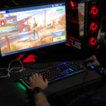 ASUS Republic of Gamers nuovamente protagonista a Campus Party 2019