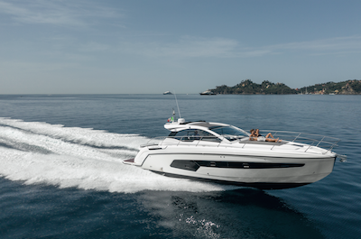 Azimut Yacht: a Cannes 2019 un pieno di anteprime internazionali