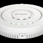 D-Link presenta due access point Wave 2 unificati