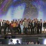 Al team dell'Olanda il primo posto al concorso internazionale Fly Your Ideas di Airbus