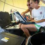 "Panasonic Toughbook sostiene ""Under the pole"" per la salvaguardia degli oceani"