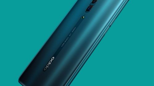 Oppo Reno 5G arriva in Italia