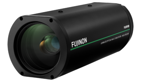 Nuovo sistema di sorveglianza a lungo raggio altamente integrato di Fujifilm