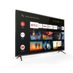 TCL presenta tre nuove serie di Android Tv