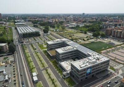 Casa Siemens a Milano è sostenibile