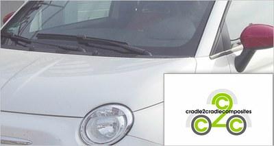 ENEA e Centro Ricerche FIAT studiano nuovi materiali riciclabili per auto