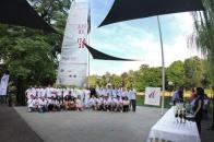 Polito Sailing Team: varata la barca Fènix