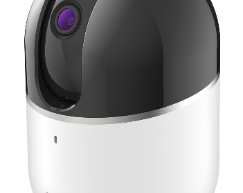 D-Link introduce la nuova videocamera wireless DCS-8515LH