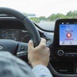Ford e Vodafone sviluppano una tecnologia per semplificare la ricerca del parcheggio