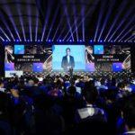 """HONOR presenta il concetto """"Sharp Tech"""" e annuncia la sua """"HONOR Vision"""""""