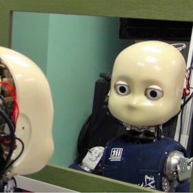 Nei panni di un robot si accorciano le distanze
