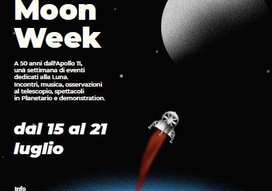 ZEISS e il Planetario di Torino insieme per il 50° anniversario dello sbarco dell'uomo sulla Luna