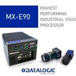 MX-E90: il nuovo processore di visione industriale di Datalogic