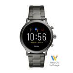 Fossil lancia la nuova generazione di smartwatch Gen 5