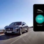 Nuove funzionalità per Jaguar I-PACE elettrica