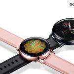 Samsung lancia il nuovo Galaxy Watch Active2