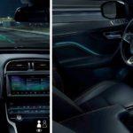 Jaguar Land Rover: la nuova tecnologia 3D applicata agli head up display di prossima generazione