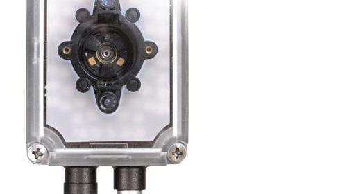 Scanner fisso industriale ad alte prestazioni: il nuovo Matrix 300N con sensore da 2 MP