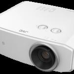 Da JVC il nuovo proiettore LX-NZ3