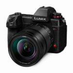 Panasonic presenta LUMIX S1H