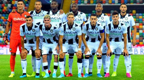 Vortice e Udinese Calcio: una partnership consolidata