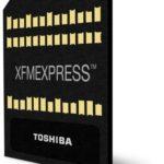 Toshiba Memory presenta una nuova tecnologia per dispositivi d'archiviazione NVMe rimovibili