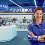 Euronics torna in campagna per il Back to City