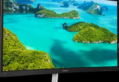 MMD lancia la nuova serie Philips Monitors E1