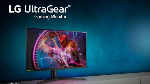 LG alla Milan Games Week 2019  presenta due nuovi modelli della linea Ultragear