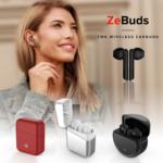 MyKronoz presenta la sua nuova collezione ZeBuds