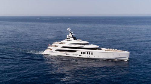 Benetti al Monaco Yacht Show con tre première assolute
