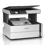 Sono 40 milioni le stampanti Epson senza cartucce vendute nel mondo