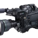 A IBC 2019 Panasonic presenta la nuova telecamera broadcast da spalla