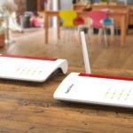 AVM presenta sei nuovi FRITZ! per Wi-Fi 6, 5G, fibra ottica, smart home