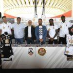 Mitsubishi Motors Italia sponsor dell'Apu Old Wild West Udine per la stagione 2019/2020