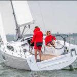 A Cannes Yacht e al Salone Nautico di Genova il nuovo Cruiser Smart Beneteau Oceanis 30.1