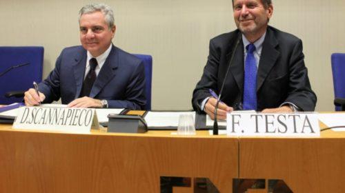 BEI sostiene con 250 milioni la ricerca ENEA per l'energia pulita da fusione