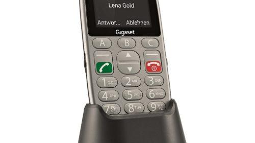 Gigaset presenta il nuovo GL390