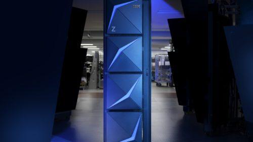 IBM presenta z15 con funzionalità di privacy dei dati all'avanguardia