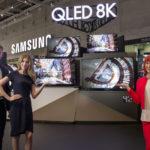 Samsung Electronics rende disponibile la prima tecnologia HDR10+ 8K al mondo