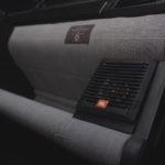 JBL e Garage Italia amplificano il suono delle custom car