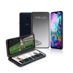 LG lancia LG G8XThinQ e LG Dual Screen