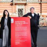 OPPO svela il suo design power al London Design Festival 2019